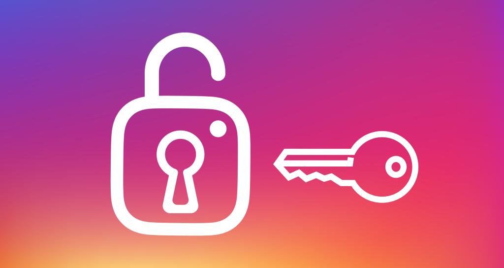 instagram account hack