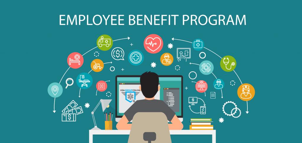 Company Benefits Singapore