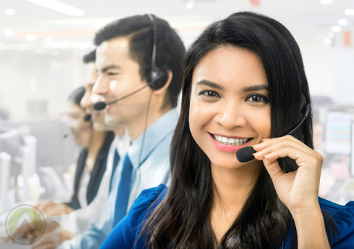 inbound call center services