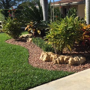 Residential Landscaping Company